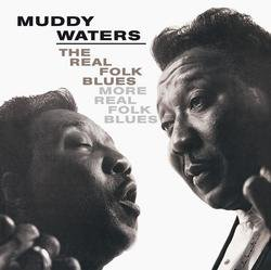 The Real Folk Blues/More Real Folk Blues - Muddy Waters