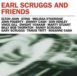 Earl Scruggs And Friends - Earl Scruggs