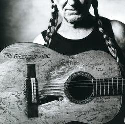 The Great Divide - Willie Nelson