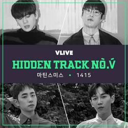 Hidden Track No.V Vol.4 (Single) - 1415 - Martin Smith