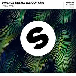 I Will Find (Single) - Vintage Culture - Rooftime