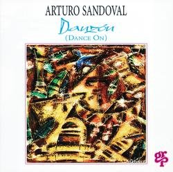 Danzon (Dance On) - Arturo Sandoval