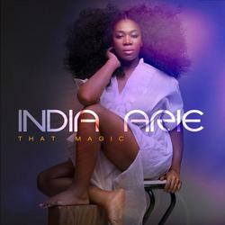 That Magic (Single) - India.Arie