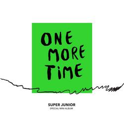 One More Time (EP) - Super Junior