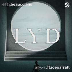 Anyway (Single) - ELLIS - Beau Collins