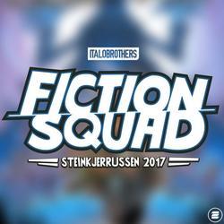 Fiction Squad (Single) - ItaloBrothers