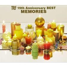 TRF 15th Anniversary BEST -MEMORIES- CD2 - TRF