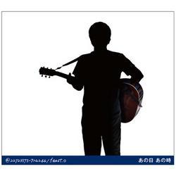 Ano Hi Ano Toki CD1 - Kazumasa Oda