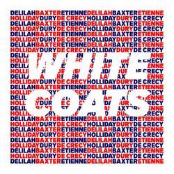 White Coats (Single) - Baxter Dury - Etienne De Crécy - Delilah Holliday