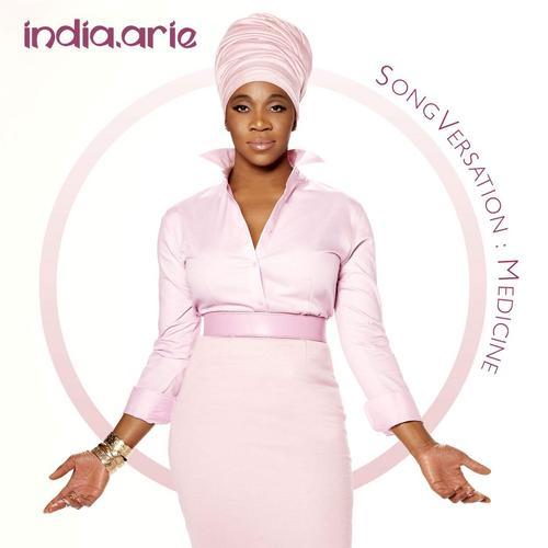 SongVersation: Medicine - India.Arie
