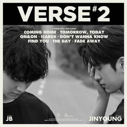 Verse 2 (Mini Album) - JJ Project