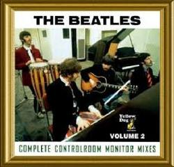 The Complete Controlroom Monitor Mixes Vol. 2 CD 1 - The Beatles