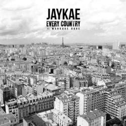 Every Country (Single) - JayKae - Murkage Dave