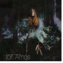 Native Invader (Deluxe) - Tori Amos