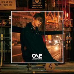 Lee Gi Kwang 1st Mini Album  - Lee Gi Kwang