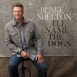 I - Blake Shelton