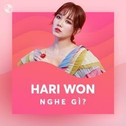 Hari Won Nghe Gì? - Various Artists