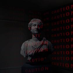 Caution (Single) - MUZIN