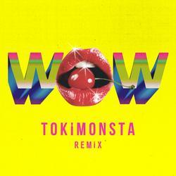 Wow (TOKiMONSTA Remix) (Single) - Beck
