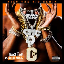 Rake It Up (Niko The Kid Remix) - Yo Gotti