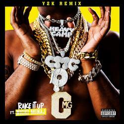 Rake It Up (Y2K Remix) - Yo Gotti