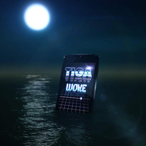 Woke (Remixes Part 1) - Tiga