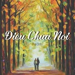 Điều Chưa Nói (Single) - Thái Đinh