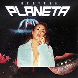 Nuestro Planeta (Single) - Kali Uchis - Reykon