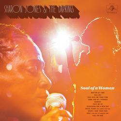 Soul Of A Woman - Sharon Jones - The Dap-Kings