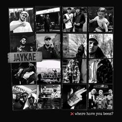Moscow (Single) - JayKae - Bowzer Boss