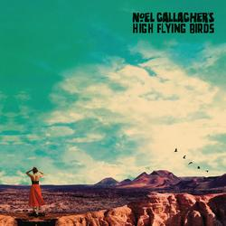 Who Built The Moon? - Noel Gallagher