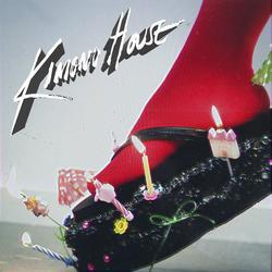 Kimono House (Single) - Ruby Empress