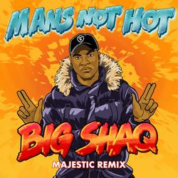 Man - Big Shaq