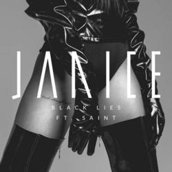 Black Lies (Single) - Janice