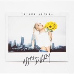 10th DIARY - Aoyama Thelma