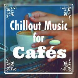 Chillout Music For Cafes (No. 4) - Various Artists