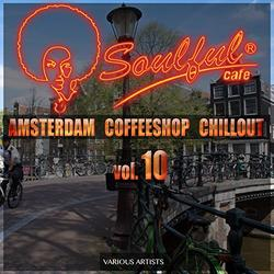 Amsterdam Coffeeshop Chillout, Vol. 10 (No. 1) - Various Artists