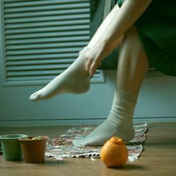 Sweaty Socks (Single) - Ordinary People