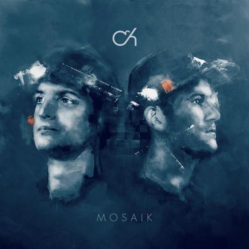 Mosaik - Camo & Krooked