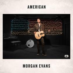 American (Single) - Morgan Evans