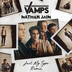 Just My Type (Nathan Jain Remix) - The Vamps