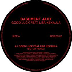 Good Luck (Butch Remixes) -