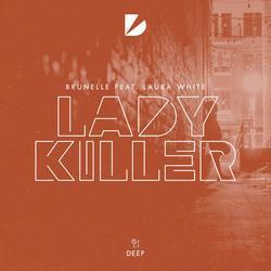 Ladykiller (Single) - Brunelle