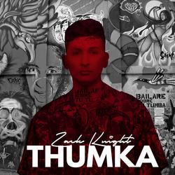 Thumka (Single) - Zack Knight