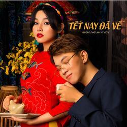 Tết Nay Đã Về (Single) - Trương Thảo Nhi - RTee