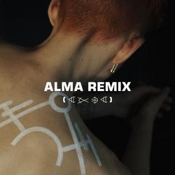 Sanctify (Remix) - Years & Years - Alma