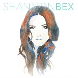 Shannon Bex (EP) - Shannon Bex