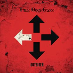 Right Left Wrong (Single) - Three Days Grace