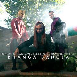 Chup Thak (Single) - Bhanga Bangla - 41X
