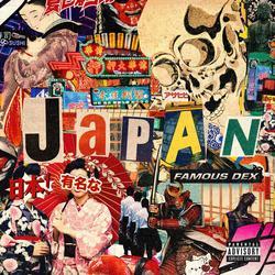 Japan (Single) - Famous Dex